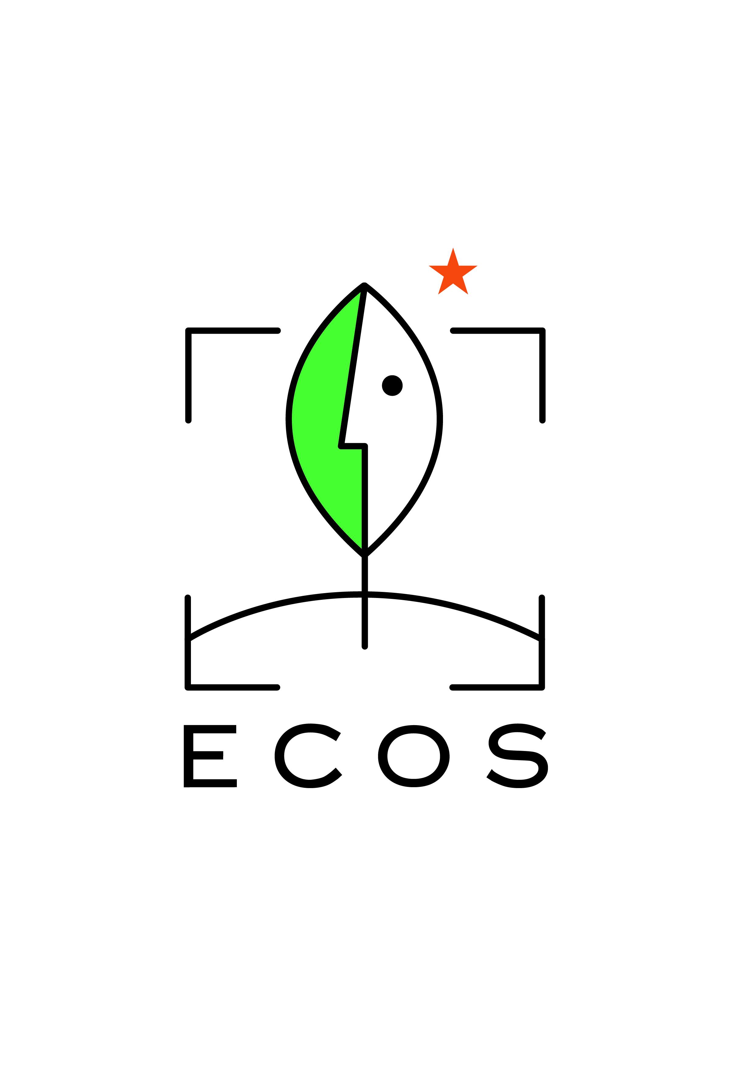 ECOS logo